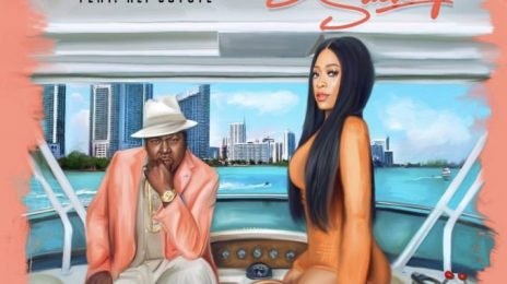 New Song:  Trick Daddy & Trina - 'Smooth Sailing'
