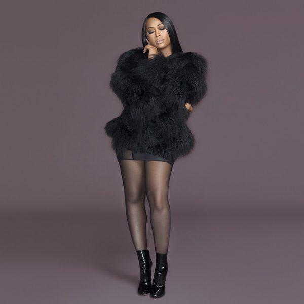 trina announces new album 39 the one 39 that grape juice. Black Bedroom Furniture Sets. Home Design Ideas