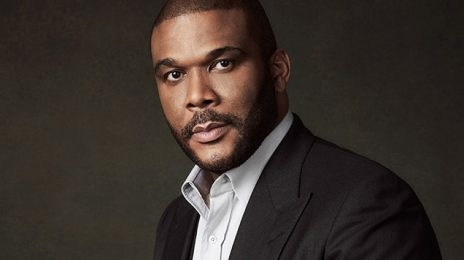 Tyler Perry Signs Major Multi-Year Deal With Viacom