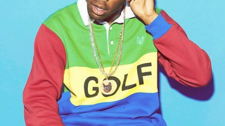 Report: Tyler The Creator Opens Up On Bisexuality