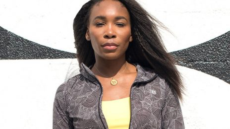 Redemption! Police Confirm Venus Williams Drove Lawfully In Fatal Car Accident