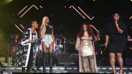 Watch: Mary J. Blige, Jazmine Sullivan, Chaka Khan, & More Perform 'I'm Every Woman' At Essence Festival