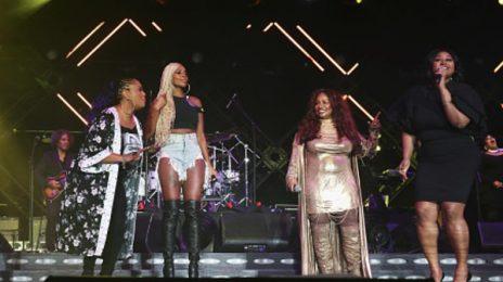 Watch: Mary J. Blige, Jazmine Sullivan, Chaka Khan, & More Perform 'I'm Every Woman' At Essence Festival