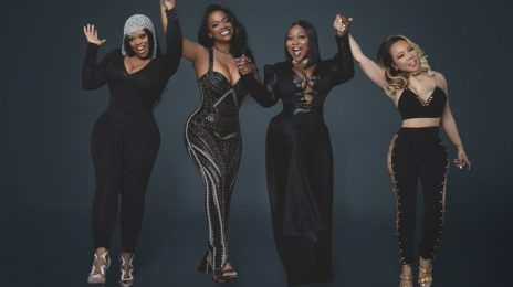 Watch: Xscape Electrify Essence Festival With Reunion Performance