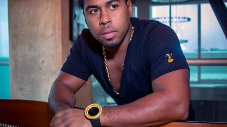 Bobby V Denies Rape Allegations