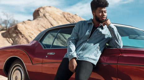 Watch: Khalid Talks VMAs, Shawn Mendes Friendship & 'American Teen' Success