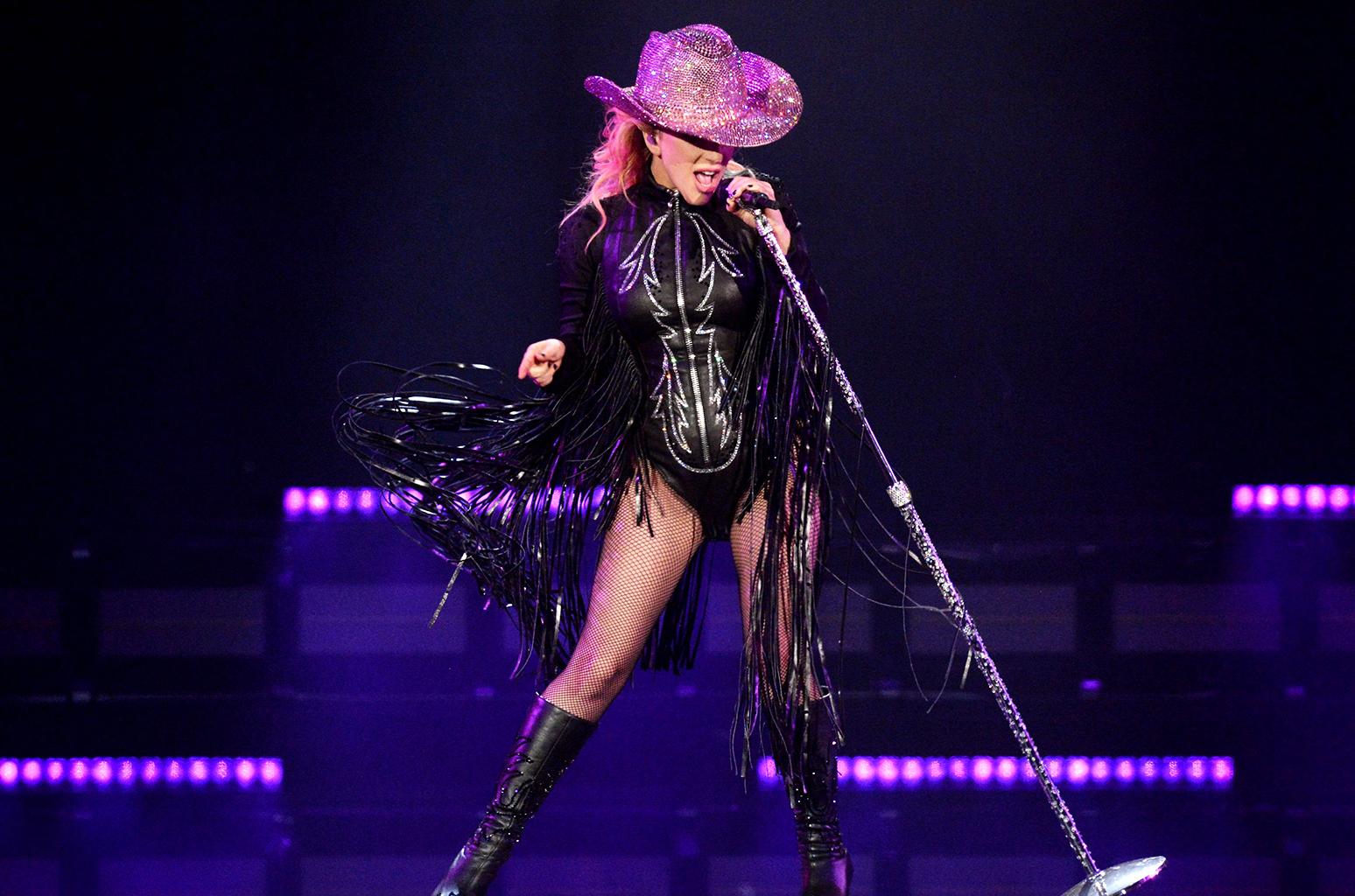 Lady Gaga Tour Tickets New York