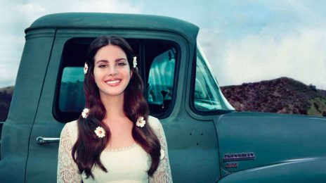 Lana Del Rey Announces World Tour