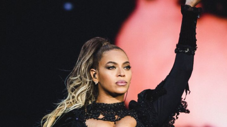 Report: Beyonce Makes Secret $1.5 Million Donation