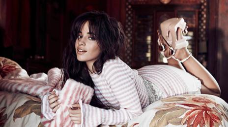 Camila Cabello Wows 'Wonderland'