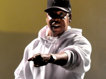 Watch: Jay-Z Performs At The 'V Festival'