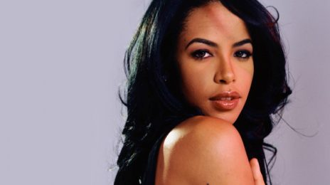 Aaliyah's Music Finally Coming To Streaming Services, Estate Announces