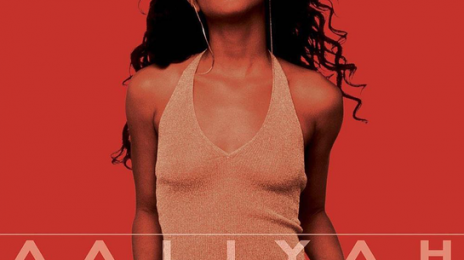 TGJ Replay:  Aaliyah's 2001 'Aaliyah: The Album'  #FBF