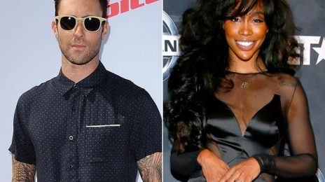 SZA & Maroon 5 Team Up For New Single