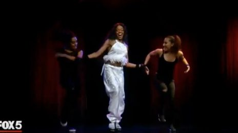 Watch: Azealia Banks Blazes With 'The Big Big Beat' On 'Good Day New York'