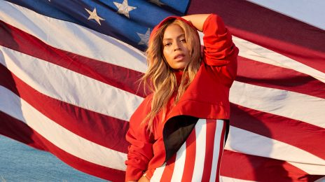 Beyonce Reigns At #1 On Hot 100 For Second Week With 'Perfect' Duet