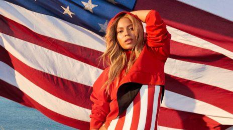 Beyonce & Ed Sheeran Score 5th Week At #1 On Hot 100