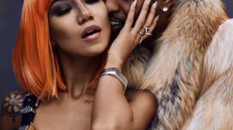 Jhene Aiko Responds To Big Sean / Nicole Scherzinger Cheating Rumours
