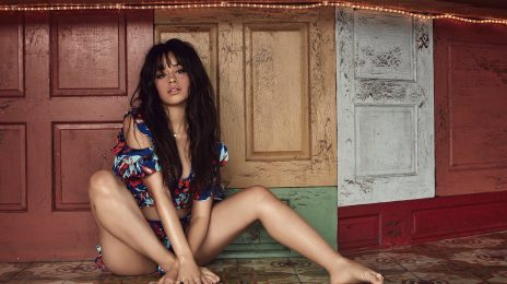Camila Cabello Announces New Single