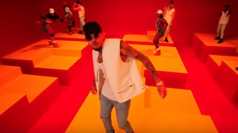New Video: Chris Brown - 'Questions'
