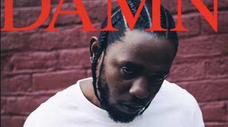 Chart Check [Billboard 200]:  Kendrick Lamar Makes History As 'Damn' Returns To #1
