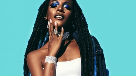 Dawn Richard Readies New Project