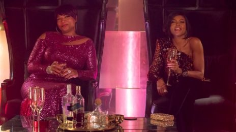 'Empire' & 'STAR' Reveal Crossover Episode Teaser / Luke James Joins Cast