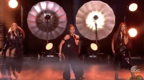 Watch: En Vogue Electrify With 'Free Your Mind' On ABC's 'Boy Band'