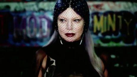 Fergie Reveals 'Double Dutchess' Is A Visual Album / Releases Trailer / Announces TODAY Show Concert