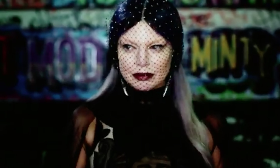 Fergie Reveals 'Double Dutchess' Is A Visual Album / Releases Trailer /  Announces TODAY Show Concert