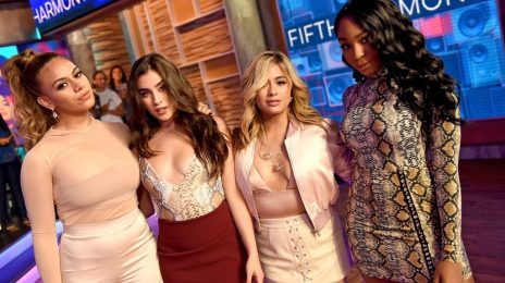 Watch: Fifth Harmony Heat Up GMA With 'Down' [Performance]