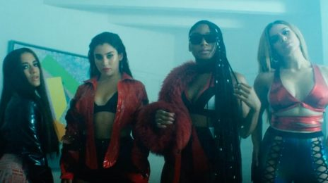 New Video: Fifth Harmony - 'Angel'