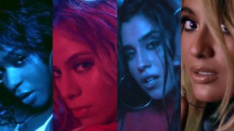 New Video: Fifth Harmony - 'He Like That'