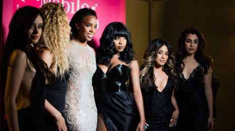 Fifth Harmony Thank Kelly Rowland For Helping Them After Camila's Departure