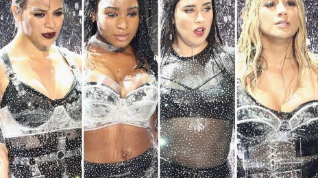 Ouch! Lalah Hathaway Slammed For Criticizing Fifth Harmony's #VMAs Performance