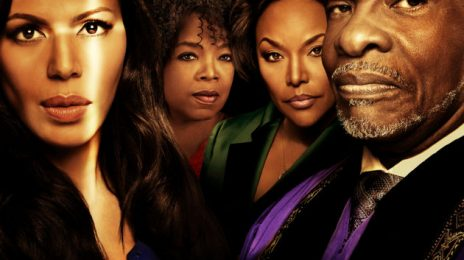 Winning: 'Greenleaf' Renewed For Third Season