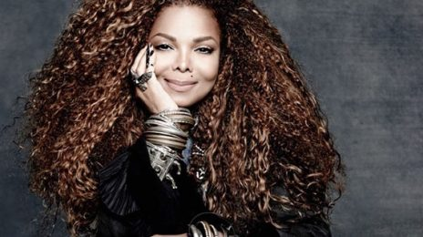 Janet Jackson Announces Global Open Auditions For New Dancers [#DanceWithJanet]