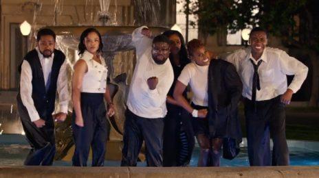 Must See: JAY-Z's 'Moonlight' Video