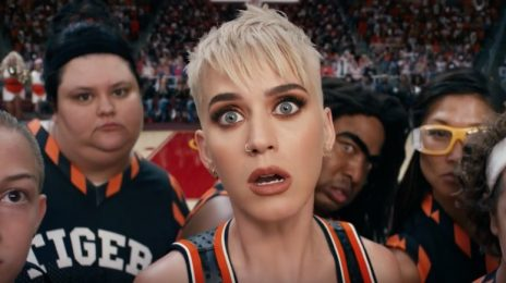 Katy Perry Sued After Employee Loses Toe