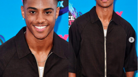 Watch: Keith Powers, Fifth Harmony & More Rock The 'Teen Choice Awards'