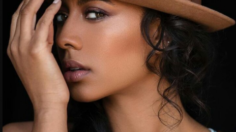 "New Keri Hilson Music Previewed By Danja Who Calls Her ""My Aaliyah"""