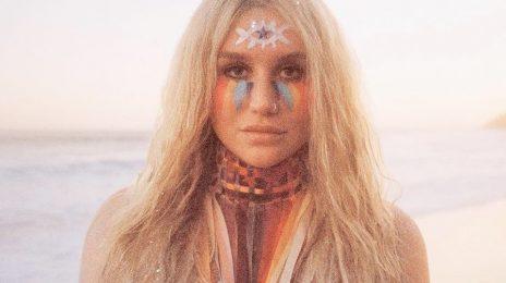 Kesha Announces 'Rainbow' North American Tour