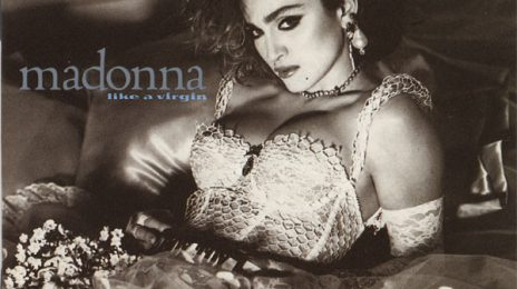 TGJ Replay: Madonna's 'Like A Virgin' [Album]  #FBF