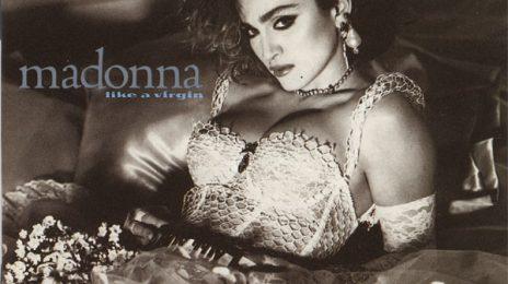TGJ Replay: Madonna's 'Like A Virgin' [Album]  #FBF