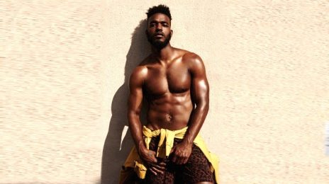 New Song: Luke James - 'Drip'