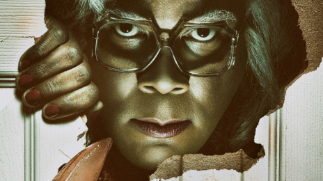 Movie Trailer:  Tyler Perry's 'Boo 2! A Madea Halloween' [Video]