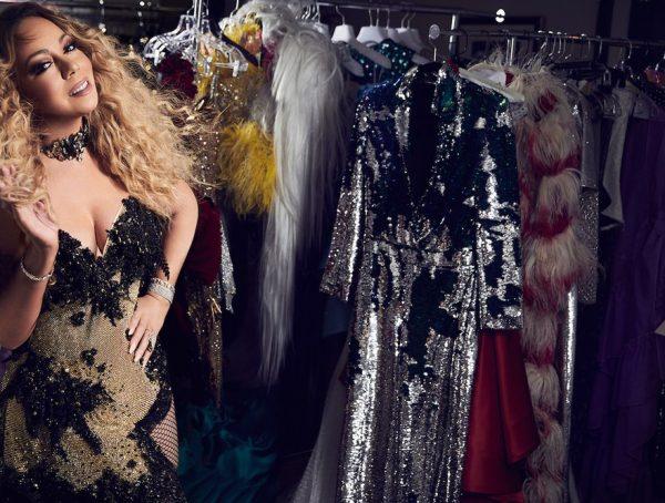 Mariah Carey Number Ones Tour