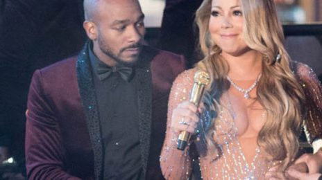Mariah Carey's Ex Choreographer: 'She's Performing With No F**ks Given'