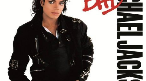 TGJ Replay:  Michael Jackson's 'Bad'  #FBF