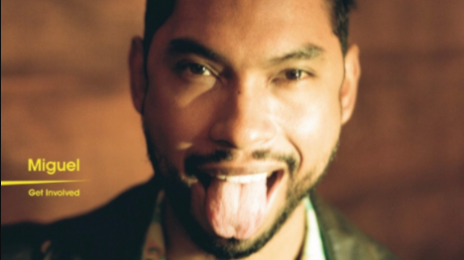Miguel Covers 'Blag' / Addresses Album Sales & Industry Pressures